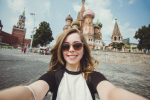 Study Abroad 101: Everything You Need To Know thumbnail image