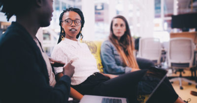 Why Leadership Development Programs Are Perfect For Advancing Women In Tech
