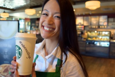 13 Things You Didn't Know About Working For Starbucks