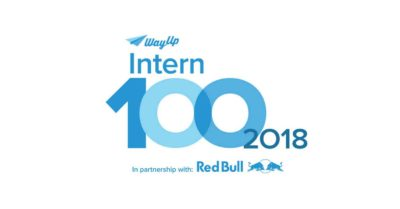 Here's The #1 Intern In The U.S.—And The Full List Of Top 100 Intern Winners