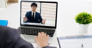 The 'Dos, Don'ts, And Don't Worry Abouts' Of The Virtual Interview, According To An EY Recruiting Leader thumbnail image